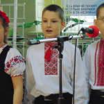 Світлина. У Черкасах презентували першу в Україні бібліотеку тактильних книжок для слабозорих та незрячих дітей. Новини, незрячий, Черкаси, бібліотека, слабозорий, тактильна книжка
