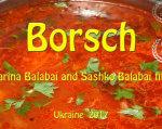 Фільм львівських режисерів став призером престижного кінофестивалю в США. дцп, документальний фільм борщ, особливими потребами, призер, фестиваль worldfest, food, plant, dish, soup, pan, fresh. A bowl of soup