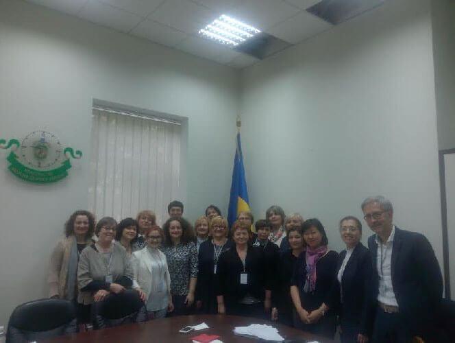 У Міністерстві охорони здоров'я України відбулось перше засідання Платформи раннього втручання