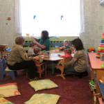 Світлина. Центр соціальної реабілітації дітей-інвалідів відзначив п'яту річницю діяльності. Реабілітація, інвалідність, обмеженими можливостями, дитина-інвалід, Житомир, центр соціальної реабілітації
