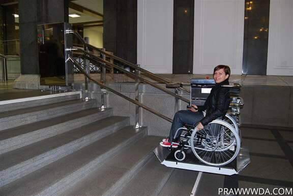 Подземные переходы в Одессе хотят оборудовать «лифтами» для инвалидов
