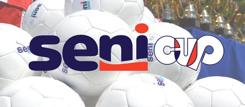 В Україні відбудеться XII Міжнародний футбольний турнір для людей з особливими потребами Seni Cup 2017