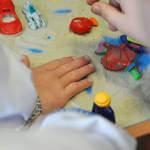 Світлина. Близько 350 дітей Житомирщини навчатимуться у школах з інклюзією – Марина Порошенко. Навчання, особливими потребами, інклюзія, інклюзивна освіта, Марина Порошенко, Житомирщина