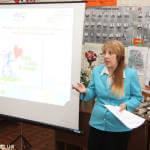 Світлина. Людей с инвалидностью Мелитополя учили сотрудничать со СМИ. Новини, инвалидность, тренинг, Мелітополь, СМИ, медиаграмотность