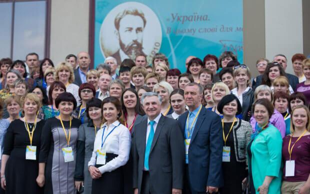 Марина Порошенко: Ми розпочали національний рух «За інклюзивну освіту в Україні!». марина порошенко, національний рух, особливими освітніми потребами, тренинг, інклюзивна освіта