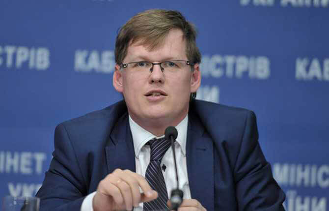 Павло Розенко вимагає забезпечити повноцінну конкуренцію на ринку протезування