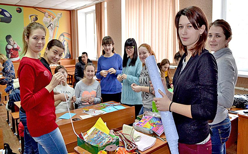 Студентів з особливими потребами навчають долати бар'єри