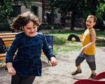 Как это – растить ребенка с аутизмом: истории запорожских мам. аутизм, діагноз, инвалидность, особенности развития, соціалізація, tree, outdoor, ground, toddler, person, child, clothing, little, young, boy. A little boy that is playing in a park