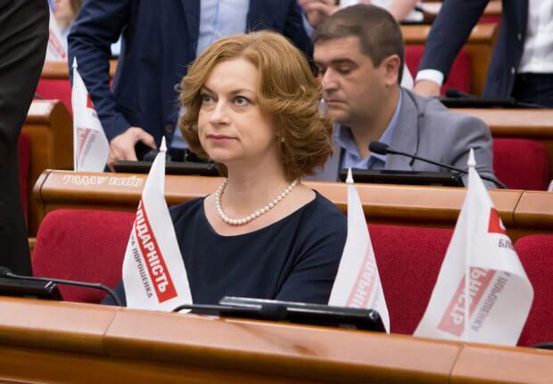 Київ розширює мережу інклюзивних закладів освіти – Ганна Старостенко. київ, обмеженими можливостями, особливими потребами, інклюзивний заклад, інклюзія