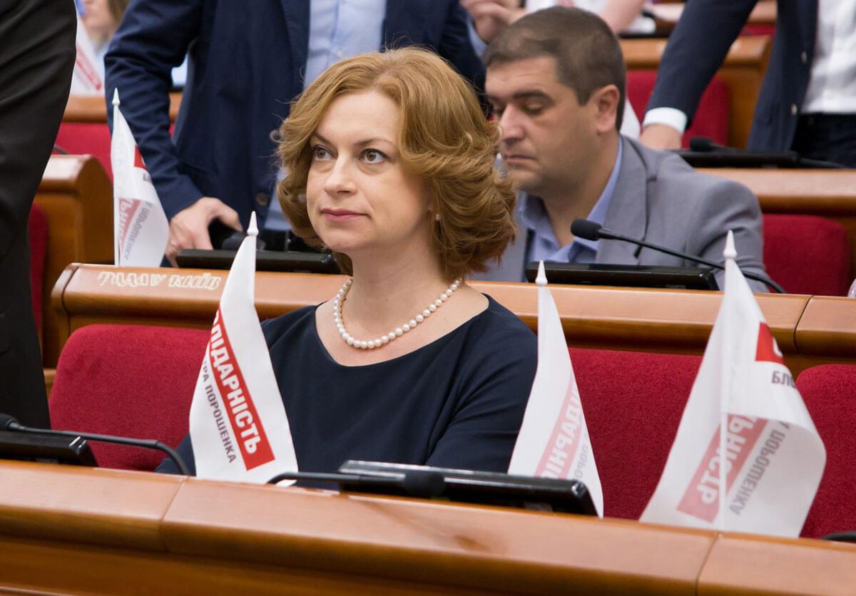Київ розширює мережу інклюзивних закладів освіти – Ганна Старостенко
