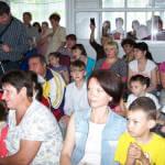 Світлина. В Бахмутському районі відкрито нову філію Центру соціальної реабілітації дітей-інвалідів. Реабілітація, дитина-інвалід, соціальний захист, реабілітаційна послуга, філія, Світлодарськ