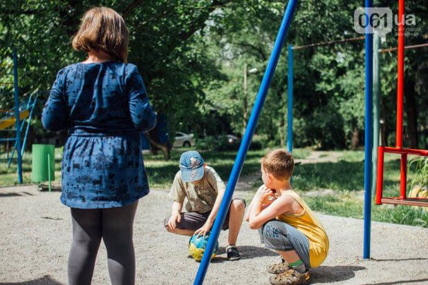 Как это – растить ребенка с аутизмом: истории запорожских мам. аутизм, діагноз, инвалидность, особенности развития, соціалізація