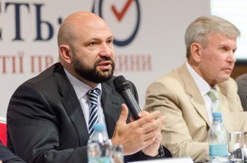 Україна має забезпечити доступність виборчого процесу для людей з інвалідністю
