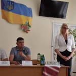 Відбулося засідання комітету забезпечення доступності інвалідів та інших маломобільних груп населення