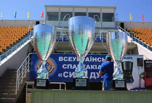 """Всеукраїнська спартакіада """"Сила духу"""" – масштабний соціальний проект. змагання, особливими потребами, соціальний проект, спартакіада сила духу, інвалід"""