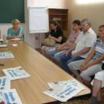 Світлина. В Олександрії відбувся ярмарок вакансій для громадян з інвалідністю. Робота, інвалідність, інвалід, працевлаштування, ярмарок вакансій, Олександрія