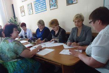 У Голованівську обговорили питання зайнятості громадян з інвалідністю