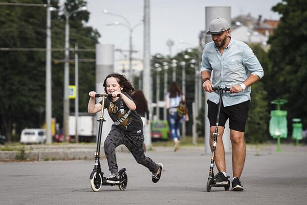 Папа – лучший самый. Обычная жизнь необычного мальчика. ава-терапия, аутизм, діагноз, инклюзивное обучение, расстройство аутистического спектра