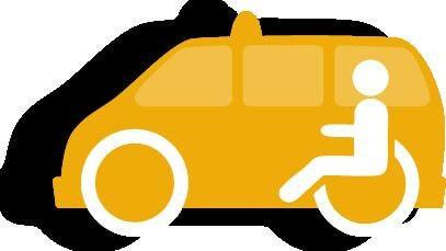 В Шостці розпочинає роботу «соціальне таксі». шостка, обмеженими фізичними можливостями, соціальне таксі, інвалід, інвалідність, clipart, abstract, design, cartoon, graphic, illustration, vector, screenshot. A drawing of a person