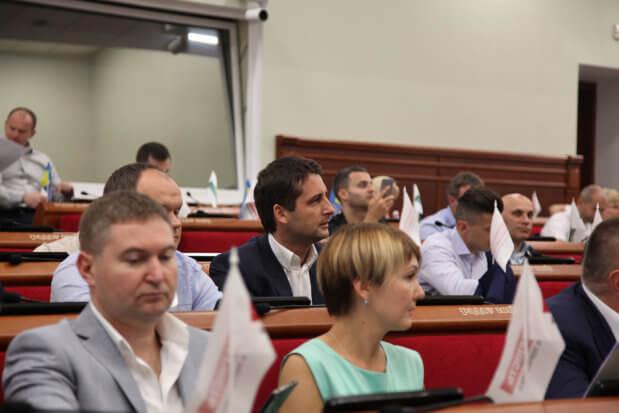 """У столиці розроблять цільову програму """"Київ без бар'єрів"""". депутат, засідання, міська рада, програма київ без бар'єрів, інвалідність"""