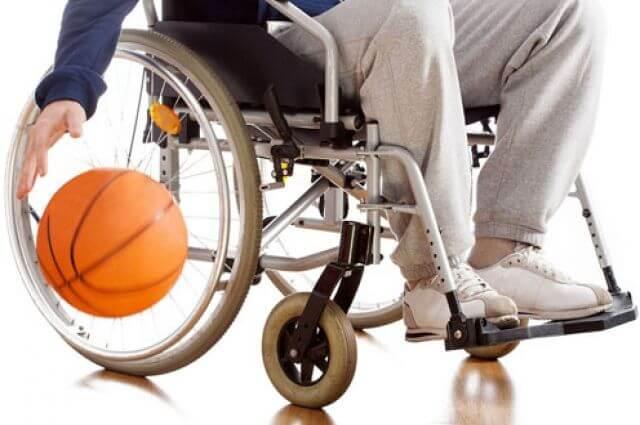 Одесситка предлагает создать многофункциональный спортзал для людей с инвалидностью