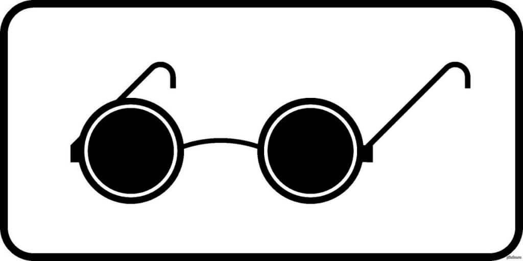 Франківські патрульні розповіли, як допомагати незрячим. івано-франківськ, допомога, незрячий, патрульний, інвалідність, drawing, design, cartoon, sketch, graphic, circle. A close up of a logo