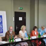 Питання працевлаштування людей з інвалідністю обговорили у форматі круглого столу