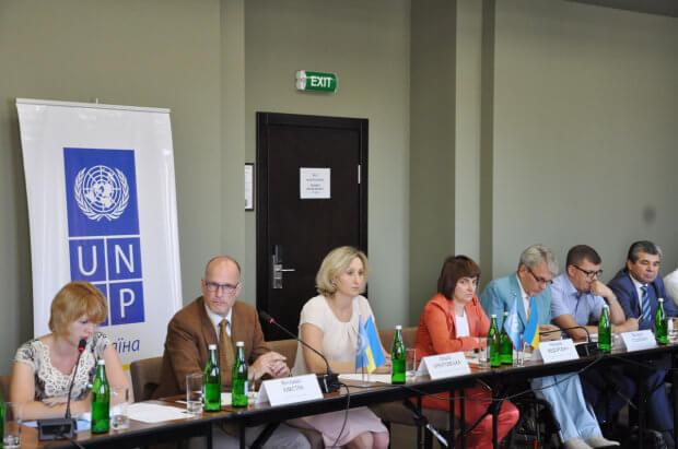 Питання працевлаштування людей з інвалідністю обговорили у форматі круглого столу. зайнятість, круглий стіл, працевлаштування, інвалід, інвалідність