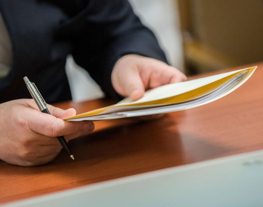Президент підписав Закон щодо виплати одноразової грошової допомоги поліцейському у разі встановлення інвалідності через отримане поранення під час служби