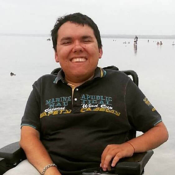 Как вести себя с людьми с инвалидностью, чтобы не обидеть и помочь при необходимости. инвалид, инвалидность, незрячий, ограниченными возможностями, особенными потребностями