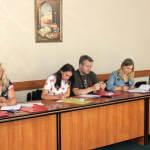Світлина. Експерти та громадські активісти розповіли журналістам Чернігівщини, як писати про людей з інвалідністю. Новини, інвалідність, обмеженими можливостями, тренинг, Чернігів, журналіст