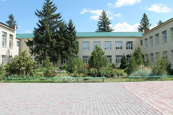 З першого вересня 2017 року в області розпочне діяльність Кобеляцький навчально-реабілітаційний центр Полтавської обласної ради (ВІДЕО)