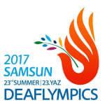 Незабаром - ХХІІІ літні Дефлімпійські ігри. Прийди на Поштову площу 14 липня підтримати українців