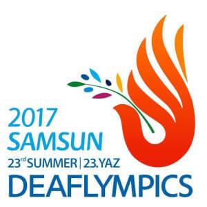 Незабаром – ХХІІІ літні Дефлімпійські ігри. Прийди на Поштову площу 14 липня підтримати українців