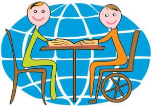 В Мукачеві інклюзивне навчання організовано в 17 класах. мукачево, навчальний заклад, особливими освітніми потребами, інвалід, інклюзивне навчання