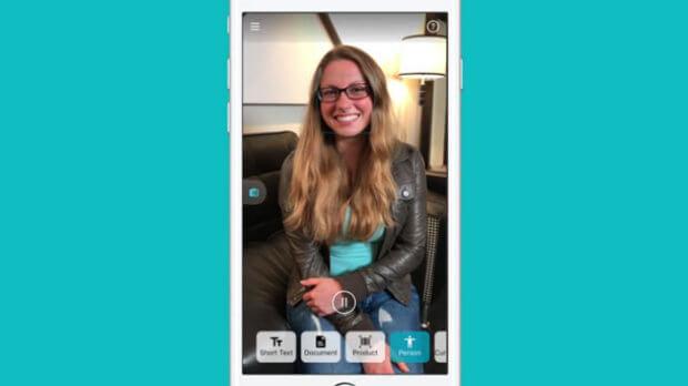Microsoft выпустила мобильное приложение для слепых. Оно описывает происходящее вокруг (ВИДЕО) MICROSOFT МОБИЛЬНОЕ ПРИЛОЖЕНИЕ SEEING AI РАСПОЗНАВАНИЕ СЛАБОВИДЯЩИЙ СЛЕПОЙ