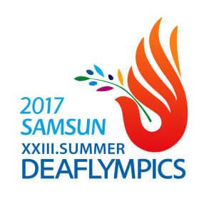 Сьогодні збірна України стартуватиме на 23-х літніх Дефлімпійських іграх. дефлімпійські ігри, змагання, нечуючий, порушення слуху, інвалід
