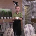 «Діти Сонця. Один день на роботі» Валентин Новосад (ВІДЕО)