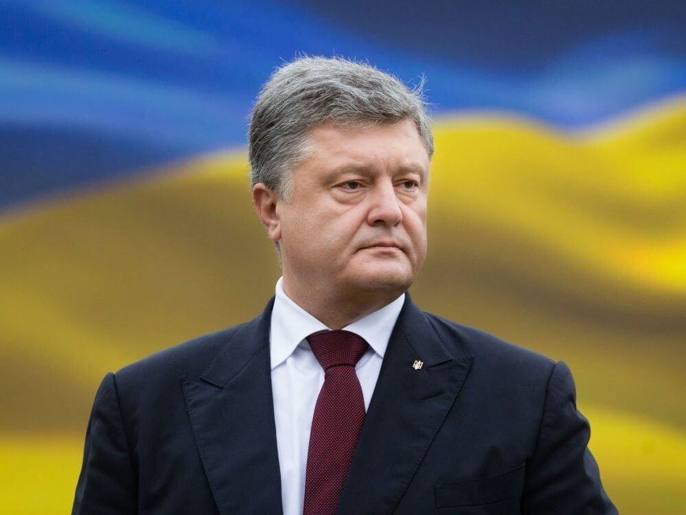 Порошенко привітав українських спортсменів з 99 медалями і другим командним місцем на Дефлімпійських іграх у Туреччині