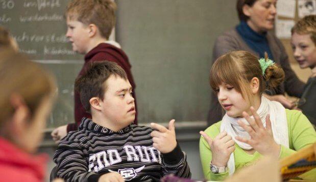 Инклюзивное образование в Каменском. каменское, инвалид, инклюзивное образование, особыми потребностями, школа