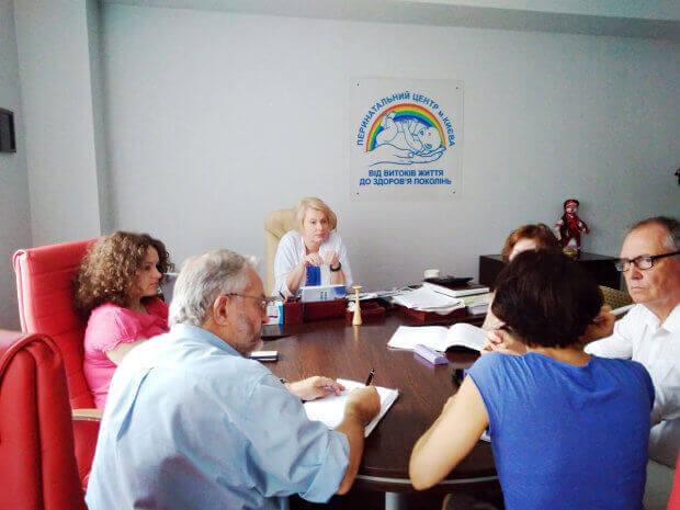 Мінсоцполітики організує співпрацю українських фахівців та європейських експертів для реалізації проекту Twinning. проект twinning, перинатальний центр, раннє втручання, реабілітація, інвалідність