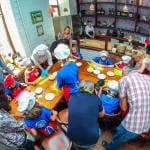 """Прес-реліз: Соціалізація дітей з аутизмом за допомогою """"фуд-терапії"""""""