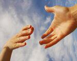 Інвалід із психічними розладами — як йому допомогти?. умань, психічний розлад, семінар, інвалід, інвалідність, person, sky, finger, thumb, hand, nail. A close up of a hand