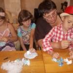 Світлина. У Червонограді провели майстер-класи для молоді з особливими потребами. Реабілітація, особливими потребами, екскурсія, майстер-клас, Червоноград, творчий захід