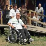 У Чернігові відкрився комплексний центр для людей з інвалідністю (ВІДЕО)