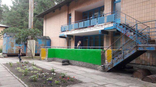 На Полтавщині діти з аутизмом вперше оздоровлюються в таборі з іншими дітьми. полтавщина, аутизм, дитячий табір джерело, оздоровлення, соціалізація