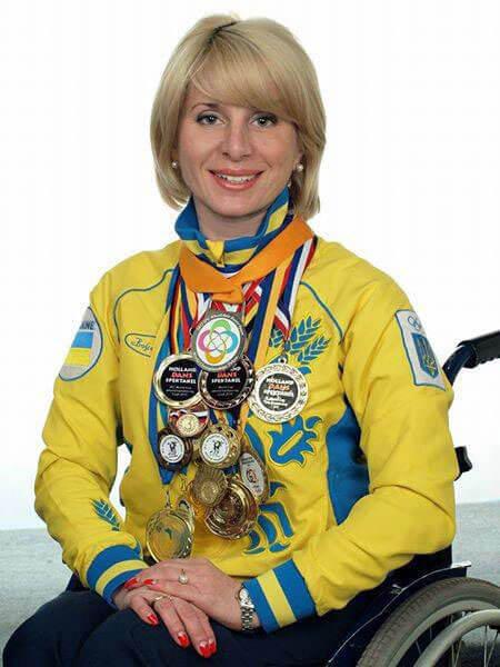 «Інвалідність – не вирок, а лише перешкода». наталія колесова, танцівниця, інвалід, інвалідність, інклюзія