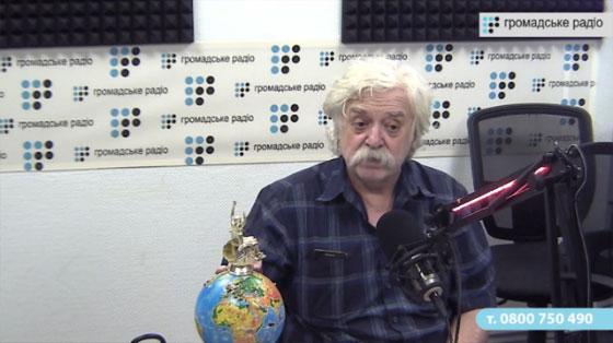 У деяких країнах я забуваю про свою інвалідність, — мандрівник Микола Подрезан (ВІДЕО)