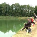 Визначились переможці першого чемпіонату області з риболовлі серед людей з особливими потребами