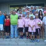Фестиваль об'єднав молодь з інвалідністю задля спортивних досягнень